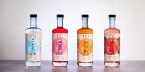 Fox's Kiln Distillery Gins