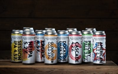 Why we are moving from bottling our beer to cans