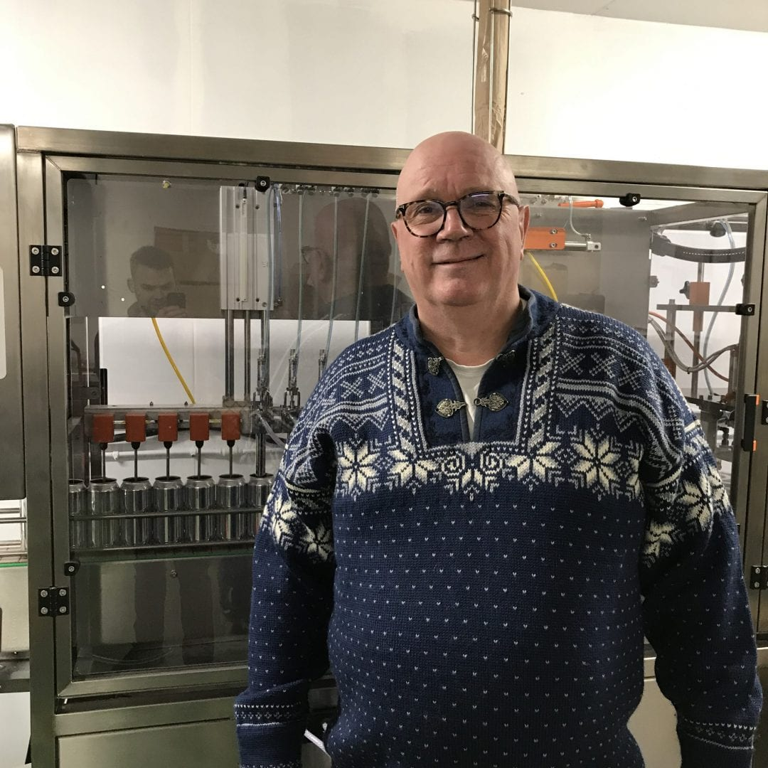 Jan van der Elsen